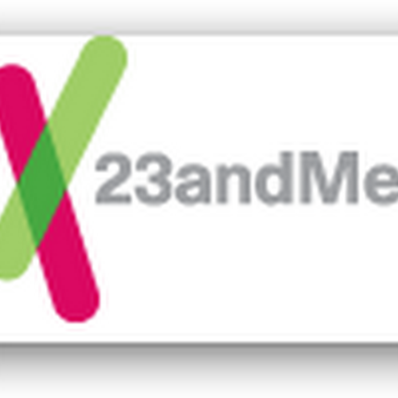 23andMe Personal Genomics Company Lays Off Some Workers