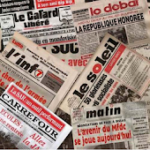 Senegal Newspapers And News