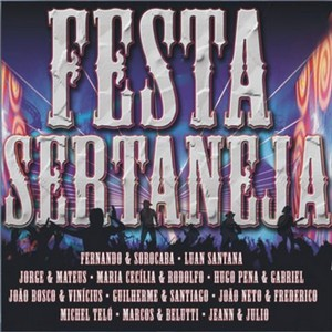 cd festa sertaneja 2010 gratis
