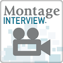 Montage Interview icon