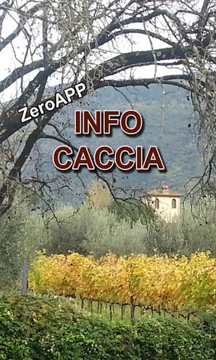 Info Caccia
