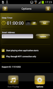 KQNK-FM - screenshot thumbnail