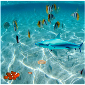 Escape Shark for PC and MAC