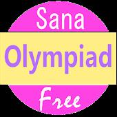Olympiad Quiz