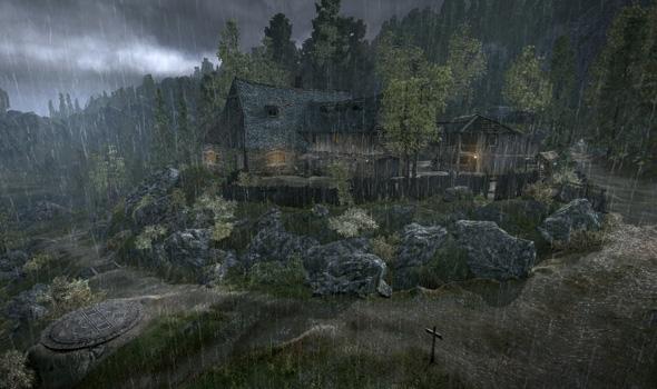 arcania gothic tale скриншоты