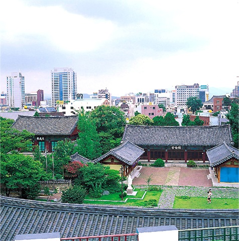What is Daegu Most Famous For