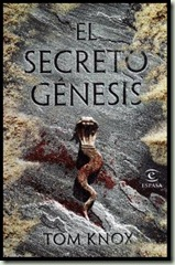 El Secreto Genesis - Tom Knox v20100813