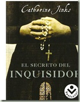 El Secreto del Inquisidor - Catherine JINKS v20100813