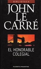 El honorable colegial - John LE CARRE v20100817