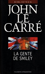 La gente de Smiley - John LE CARRE v20100817