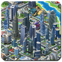 Megapolis Free Fan icon