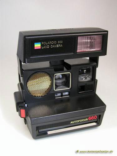 Polaroid 660