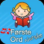 Norsk Første Ord