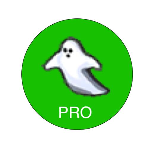 Whatsapp Ghost PRO 工具 App LOGO-APP試玩