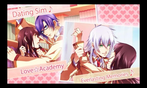 Love Academy【Dating sim】 - screenshot thumbnail