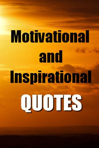Inspirational Quotes FREE