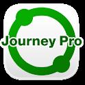 Journey Pro by NAVITIME logo