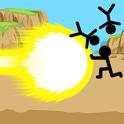 かめはめビーム!(超ハマるストレス発散ゲーム) icon