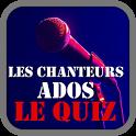 Les Chanteurs Ados : Le Quiz icon