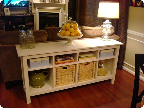 I Know 150 Sofa Table Isn T Going To Last Us Forever But Compared Something  From - Liatorp Sofa Table Goodca Sofa
