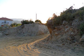 Umgehungsstraße Kalami Bild 02