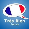 French Verbs Conjugation logo