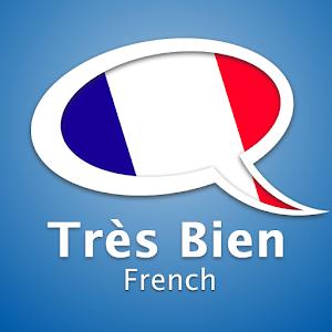 Картинки по запросу Tres Bien icon app french