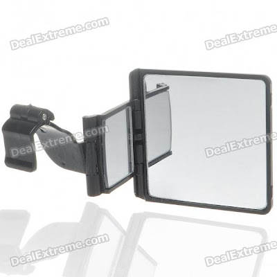 зеркальце для видекамеры