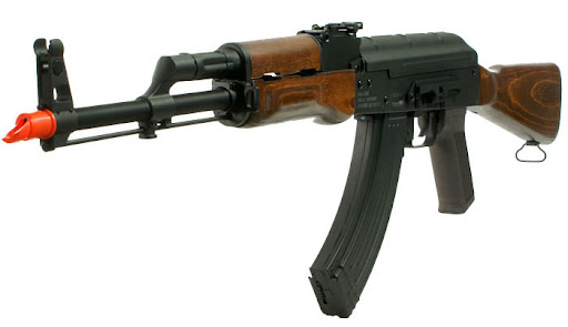 Airsoft Guns, Echo1 Red Star AKM AK47 AEG,Airsoft AKM AK47,Airsoft AEG, automatic electric gun, AEG, Kalashnikov, pyramyd air, airsoft obsessed