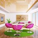 Interior Design Wallpapers icon