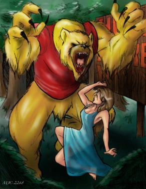 Winnie_the_Pooh_by_SuperMichaelMan