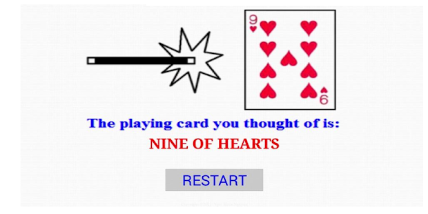 how to catch cheat playing cards