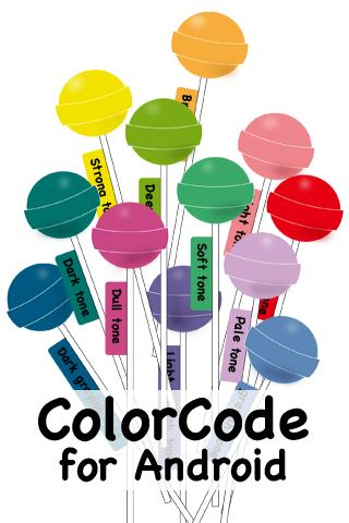 ColorCode for Android