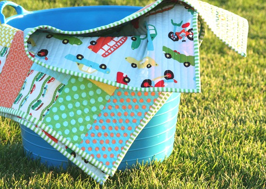 Cluck Cluck Sew Free Quilt Tutorial The Road Trip Quilt