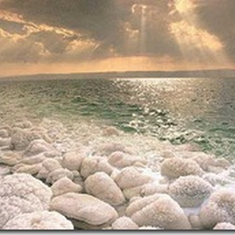 Science of the Dead Sea