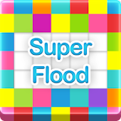 Super Flood It Free