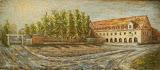 Nový kostol v Krasňanoch