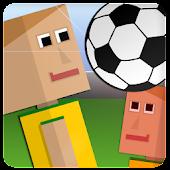 Squarehead Soccer