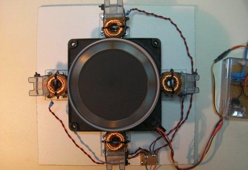 少し前に紹介した自力発電した電力で永久に回り続けるモーターの作り方。 永久機関の作り方