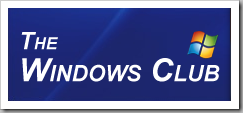 The Windows Club logo