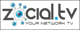Zocial.tv logo