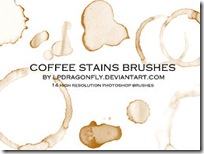 coffee-stains-brushes