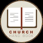 Church HandBook: Ghana Hymns