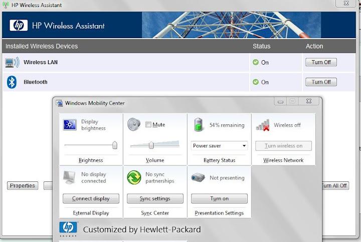 GRATUITEMENT WIRELESS TÉLÉCHARGER AR5007EG ADAPTER WINDOWS ATHEROS NETWORK 7