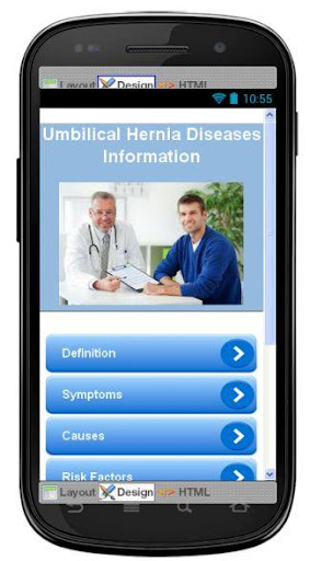 Umbilical Hernia Information