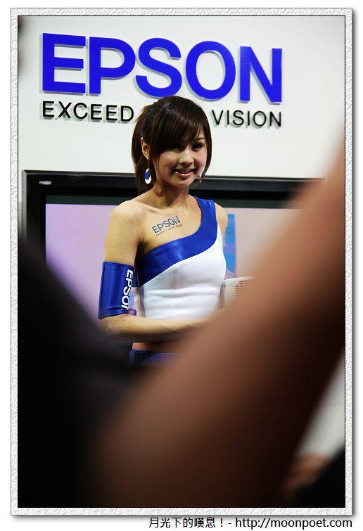 Epson第二位SG