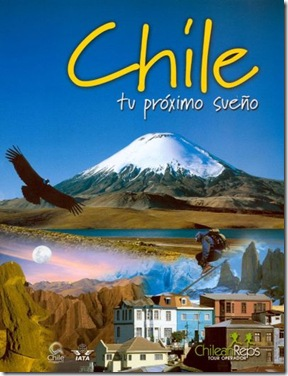 chile turista
