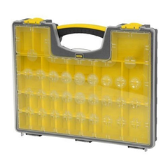 Stanley Organizer with Removable Compartments