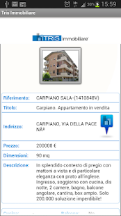 Tris Immobiliare- screenshot thumbnail