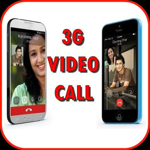 【免費通訊App】3G Video Calls-APP點子